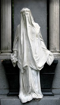 cementary sculpture 1