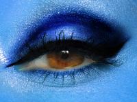 blue glance