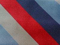 diagonal cotton fabric stripes texture