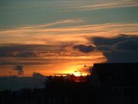 Caithness Sunrise