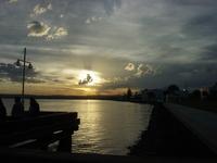 Ballina Sunset 1