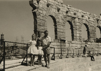 Family Memories - Italy