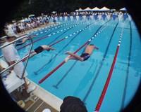 Spencer Diving