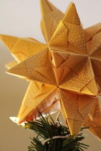 Christmas Tree Star 1