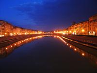 lungarno night