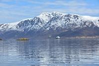 Norwegian coastal landscape 6