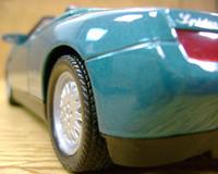 Spotr Car