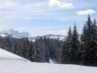 Morzine - Skiing 4