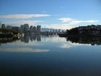 False Creek Vancouver 1