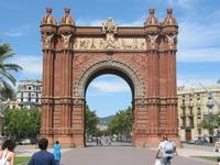 Barcelona en verano