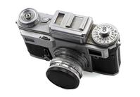 (kiev) vintage camera 2