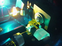 DYE Laser 2