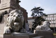 Lions in Ravenna