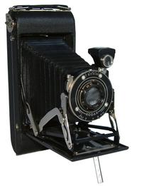 Kodak Jr. Six-16 Series II