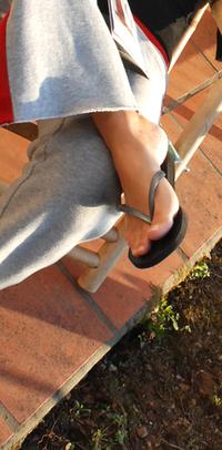 summer feet 1