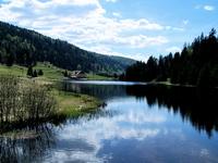 Vosges Lake