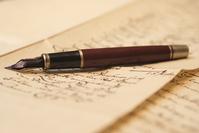 Vintage fountain pen 4