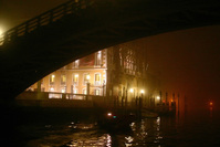 winter night in Venice 4