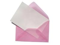 pink envelope 1