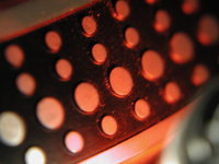 Technics SL1210 Turntable mac