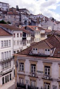 Coimbra Streetscene