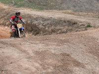 motocross III