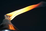 Tiki Lamp 5