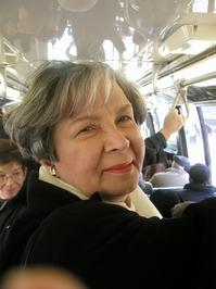 Bus Lady