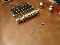 nice guitar bridge