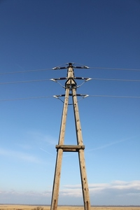 Telephone Pylon