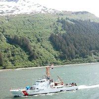 Coast Guard Cutter 2