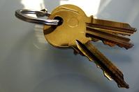 Keys of gold