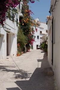 Altea streets 3