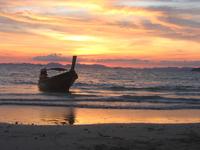 Krabi Sunset 1