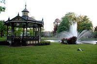 Oranjepark 2