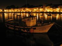 peirao de Mugardos