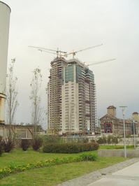 Buildings construction 3