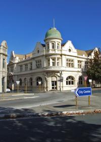 Fremantle Buildings