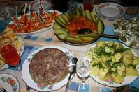 Siberian Food