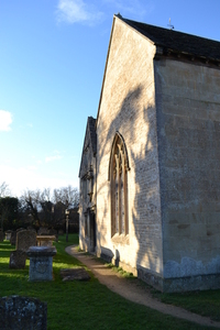 Lacock - Wiltshire 2011 1