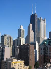 Joh Hancock building