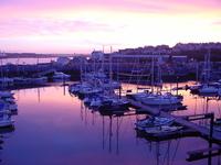Milford Haven, Pembrokeshire