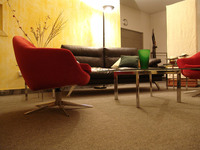 The Lounge 01