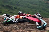 Climb equipment