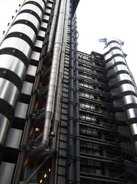 Lloyds - London 4