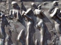 People Sculpture 3