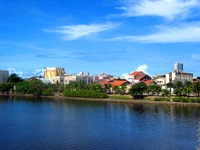 Recife Brazil 6 5
