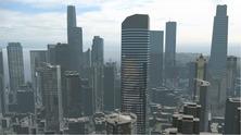 Imaginary city 1 2
