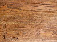 old antique oak tabletop