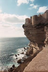 Bonifacio Corsica - Corsica